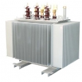 ABB Distribution Transformers